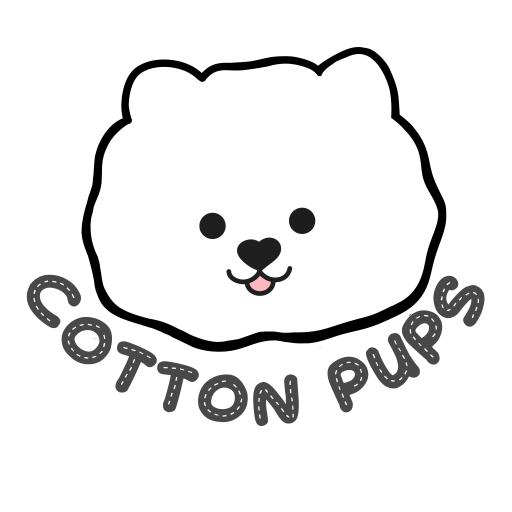 Cotton Pups